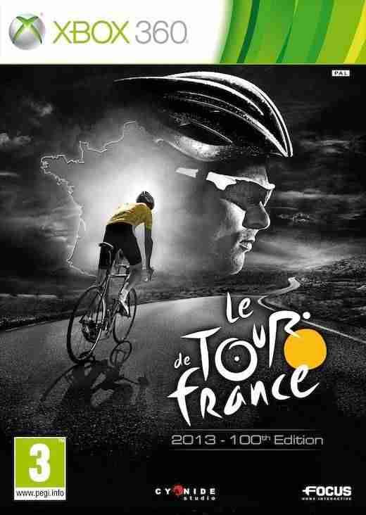 Descargar Le Tour De France 2013 [MULTI][PAL][XDG2][SPARE] por Torrent